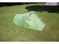 Vango 2 Person Tent *Barely Used*