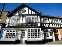 Trainee Assistant Manager - Live In/Out - Up to £8.00 per hour - Hollybush - Loughton, Essex
