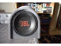Jbl Flytrap Amp