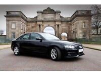 Audi A4 2.00 TDI e - £6250. Solid & Reliable. Start/Stop. Cheap Annual tax. 11 Months MOT.