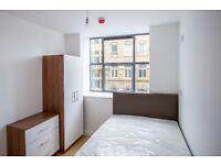 Modern, en-suite room, BD1