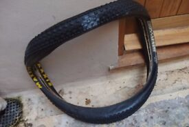 Mix of MTB Tyres 29 / 27.5