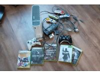 xbox and games etc