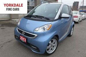 2013 smart fortwo Passion, Convertible, No Accident 7000K!