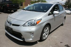 2013 Toyota Prius NAVIAGTION|BACKUP CAMERA