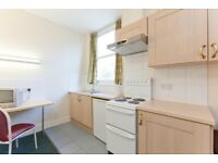 Studio Swiss Cottage for long lets £1000 pcm all bills and free WIFI