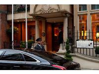 Bar & Room Service Assistant - Knightsbridge - Flexible working hours