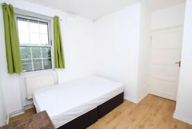 Great double room available NOW in ELEPHANT & CASTLE !