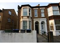 Large first floor one bedroom flat to rent just 2 minutes walk from Willesden Junction Station