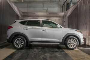 2017 Hyundai Tucson SE w/ LEATHER / AWD / PANORAMIC ROOF