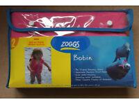 Zoggs bobin swim jacket