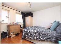 MODERN Double and EN SUITE room close to CANARY WHARF + BALCONY ***ALL BILLS included +FREE CLEANING