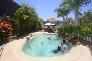 Small Coolum management rights complex Coolum Beach Noosa Area Preview