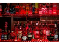 Mixologist position in Guernsey, Channel Islands £20k +
