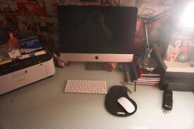 iMac (21.5-Inch, 2017 Model)