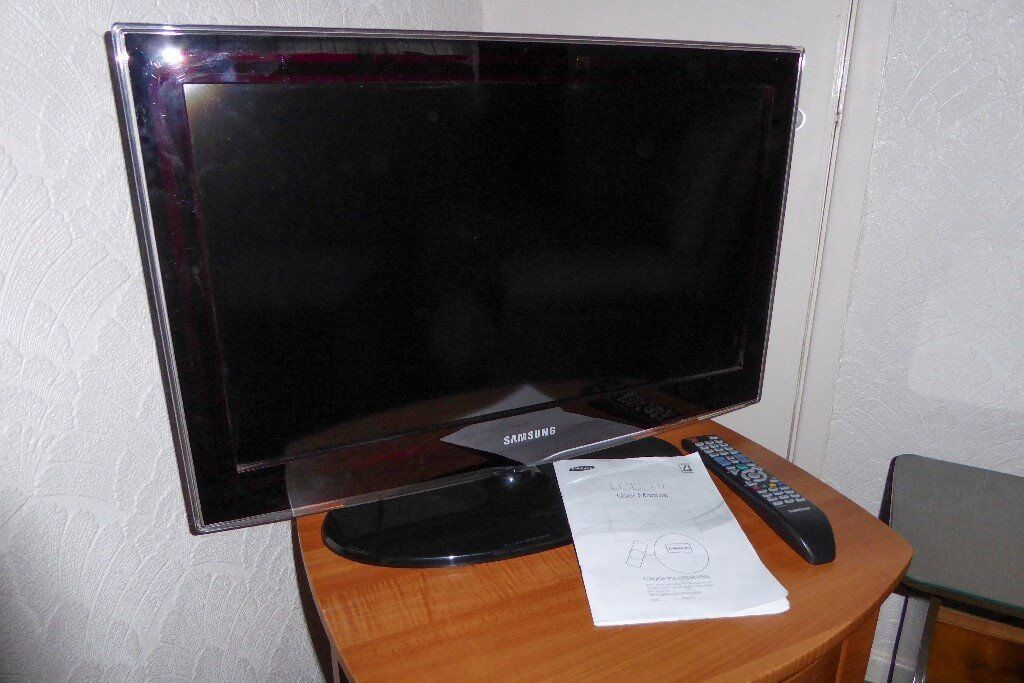 26 inch LCD Television