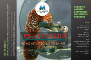 Photosynthetic Bacteria PSB For Aquarium
