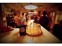 Senior Chef de Partie and Commis Chef required for Fresh Food Resturant