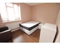 Amazing Double Bedroom Available In Aldgate, E1