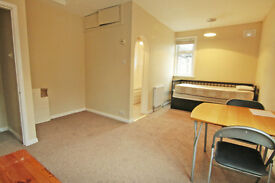 An amazing First Floor self-contained studio apartment, in Norbury