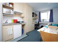 Broadgate Park Halls of residence - LARGE STUDIO -University of Nottingham
