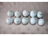 pro v1 balls