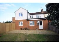 FANTASTIC FOUR BEDROOM FAMILY HOME- Staines-Upon-Thames Close to Stanwell Ashford Sunbury