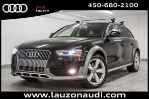 2014 Audi A4 allroad 2.0 TECHNIK B&O CAMERA