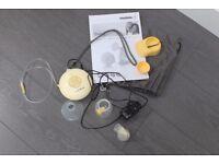 Medela Swing Electric Breast Pump USED