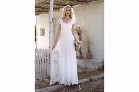 "Beautiful designer vintage wedding dress ""Sarah"" from Rembo Styling"