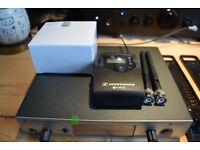 Sennheiser Wireless Lapel Mic - EW322 G3 System - (Range GB)