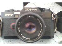 Cosina computer ct7 camera