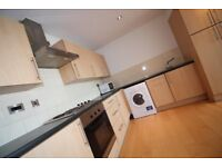 Spacious 2 Bedroom Apartment to Rent in Horizon Leicester LE1 with Balcony