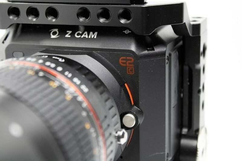 Z CAM E2C 4k Cinema Camera plus Extras. Mint Condition and barely used.