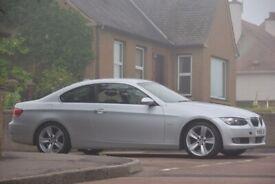 BMW, 3 SERIES, Coupe, 2006, Semi-Auto, 2497 (cc), 2 doors