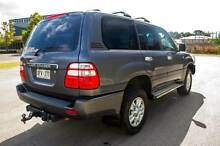 2002 Toyota LandCruiser Wagon Port Lincoln 5606 Port Lincoln Area Preview