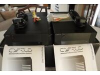 Cyrus Mono X Power Amplifiers - Pair