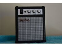 practice amp ,