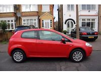 2007 Fiat grande Punto 1.4 petrol