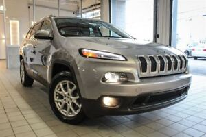 2014 Jeep Cherokee North BLUETOOTH, BACK UP CAM