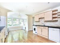 LOUISVILLE ROAD - An extremely spacious two bedroom split level flat to rent.