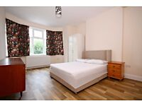 THREE BEDROOM FLAT WALKING DISTANCE TO WILLESDEN GREEN TUBE