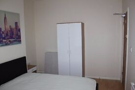 BALBY , DONCASTER , DOUBLE ROOM TO LET