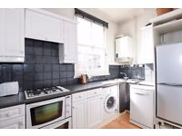 Tadema Road SW10. Beautifully presented two double bedroom flat to rent.
