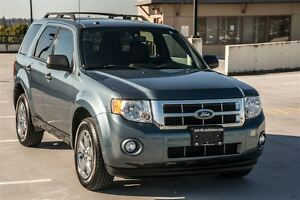 2011 Ford Escape XLT Automatic 2.5L