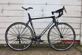Cannondale Synapse Hi-MOD Dura-Ace, 2012 – size 56. Used, good condition. Fully serviced by QRB