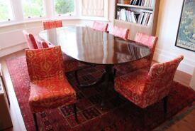 I will sell original furniture................
