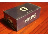 SNOOP DOGG G PEN PAYPAL ACCEPTED BRAND NEW SEALED not playstation