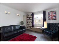 1 bedroom in a 2 bedroom flat between Camden Town & Primrose Hill, Regent's Park