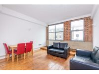 E8 Dalston Amazing Large 3 Double Bedroom Warehouse Conversion Close to Dalston Station